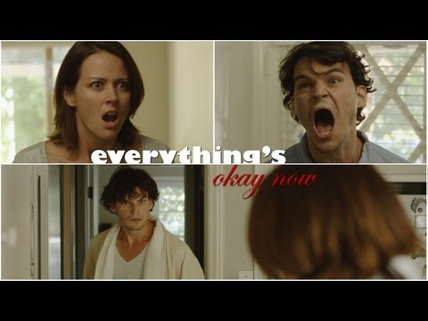 JULIAN SMITH - Everything's Okay Now