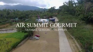 Tayabas Philippines  City pictures : Air Summit Gourmet | Tayabas, Quezon | Philippines