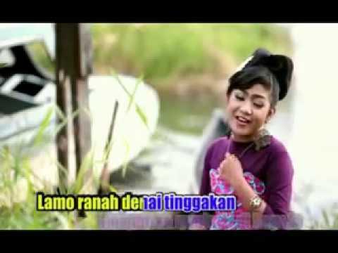 AMBO RANG AWAK JUO Vc.Celine  - Lagu Minang