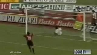 Franco Baresi als Milan-Legende