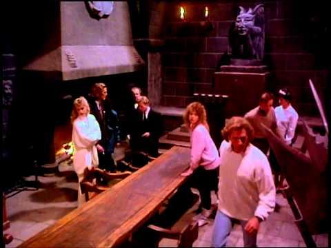 Howling V The Rebirth 1989 1080p BluRay x264