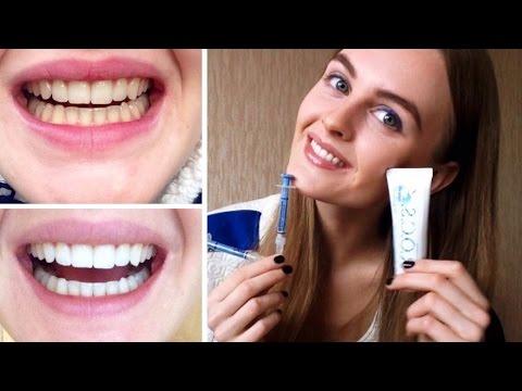 Как сделать чтобы зубы не реагировали