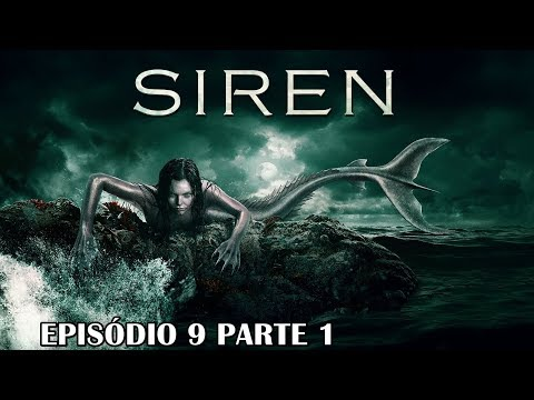 """Siren: 1ª Temporada 9° Episódio """"Luta de Rua"""" (Parte 1) Dublado"""