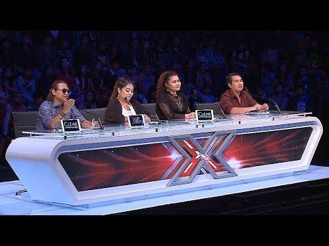 The X Factor Myanmar 2017 | AUDITIONS | Full Episode 4 Season 2