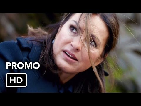 Law and Order: Special Victims Unit 17.18 (Preview)