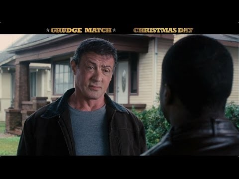 Grudge Match (TV Spot 2)