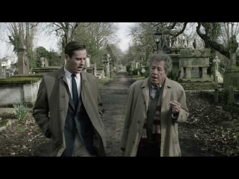 Final Portrait (Clip 'Graveyard')