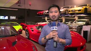 Video Menyambangi Showroom Supercar Milik Rudi Salim MP3, 3GP, MP4, WEBM, AVI, FLV Mei 2019