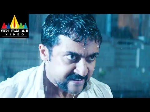 Video Singam (Yamudu 2) Suriya Action Scene | Suriya, Anushka, Hansika | Sri Balaji Video download in MP3, 3GP, MP4, WEBM, AVI, FLV January 2017