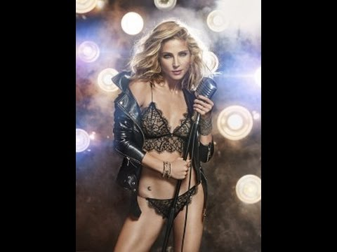Video Elsa Pataky, sexy y rockera con Women's Secret download in MP3, 3GP, MP4, WEBM, AVI, FLV January 2017