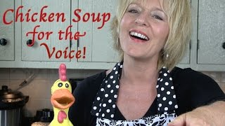 Chicken Soup for the Voice
