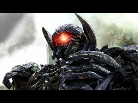 Transformers 3 Dark of the Moon official trailer 2011 movie