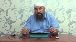 Nervoza në Ramazan - Hoxhë Ferid Selimi