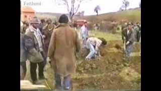 Masakra Në Izbicë-Izbica Massacre(serbian Genocide Against Albanians)