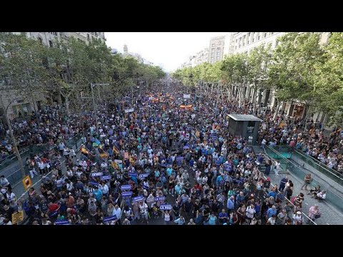 Οι ανώνυμοι ήρωες της Βαρκελώνης