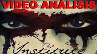 Nonton The Institute 2017 (Rosewood) Opinión/Análisis/Crítica/Review Film Subtitle Indonesia Streaming Movie Download