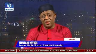 Whistle-Blower Reveals Nigerian Billionaire Election Manipulation Deal Pt.1