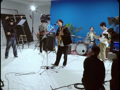 , title : 'Yogee New Waves / Bluemin' Days (Official MV)'