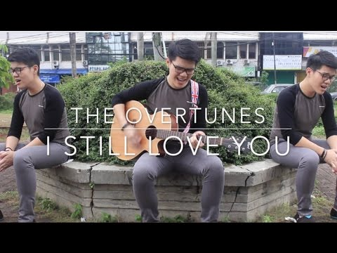 Video I Still Love You - James Adam (The Overtunes cover) + Lyrics download in MP3, 3GP, MP4, WEBM, AVI, FLV February 2017