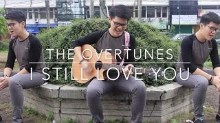 I Still Love You - James Adam (The Overtunes cover) + Lyrics Video