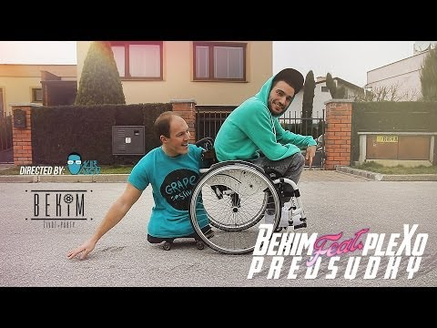 BEKIM Feat. PLEXO - PREDSUDKY (Official Video)