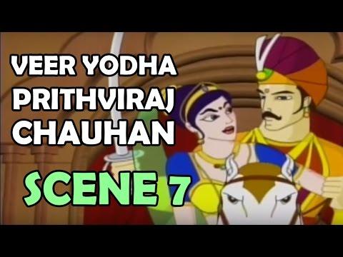 Video Veer Yodha Prithviraj Chauhan - Scene 7 - English download in MP3, 3GP, MP4, WEBM, AVI, FLV January 2017
