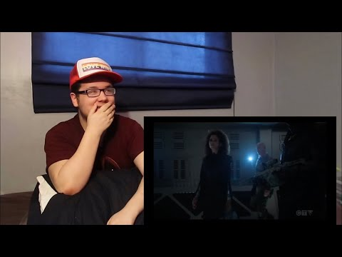 """AGENTS OF SHIELD S6E5: """"The Other Thing"""" REACTION"""