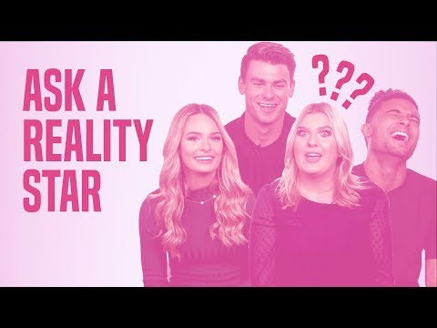 Siesta Key Cast Answers Your Dramatic Questions | Ask a Reality Star
