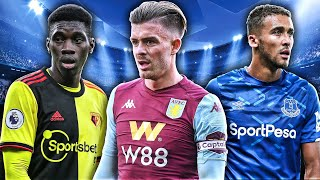 The Premier League Players TOO GOOD For Their Club Are... | Extra-Time Podcast by Football Daily
