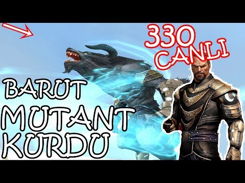 Video 330 CANLI BARUT MUTANT KURDU-LEGEND ARTIK TEK ATMIYOR !! download in MP3, 3GP, MP4, WEBM, AVI, FLV January 2017