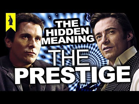Hidden Meaning in THE PRESTIGE – Earthling Cinema