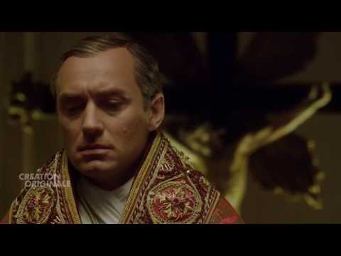 The Young Pope - Mini-série - Bande-annonce (VOSTFR)