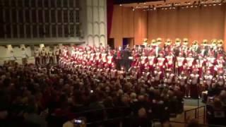 USC Trojan Marching Band ·