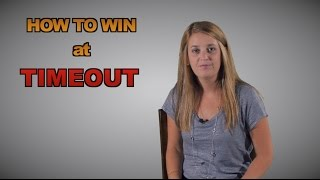 How to Win at Timeouts – Max Speaks