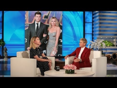 Video - Scarlett Johansson: Περιγράφει την πρόταση γάμου που της έγινε (βίντεο)