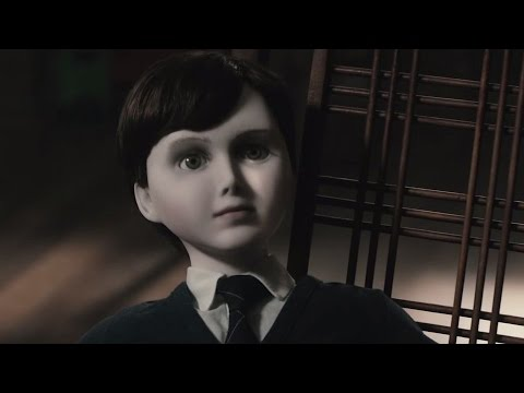 Top 10 Horror Movie Dolls