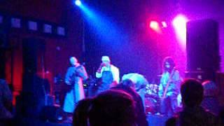 Video Histos - Apendix + Hynek + I love steel nipples - 23/3/13