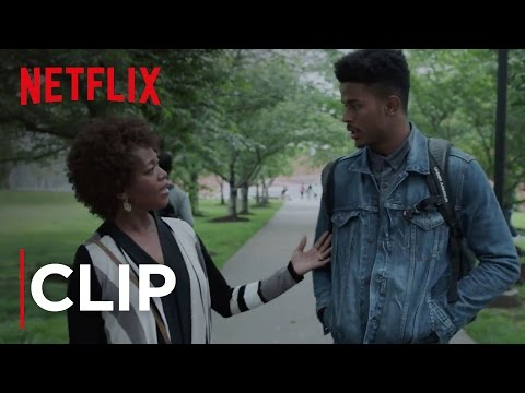Burning Sands (Clip 'Lead Your Brothers')