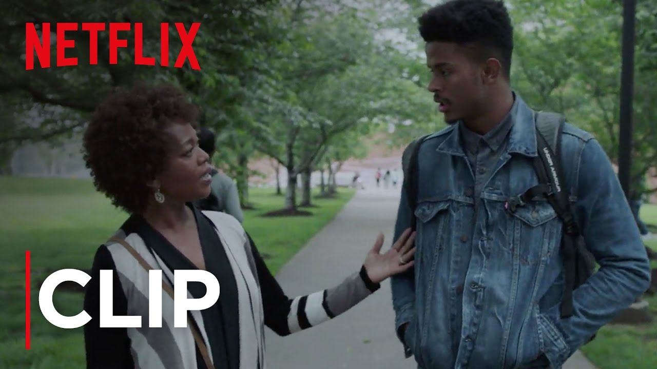 Join the Brotherhood – Dangers of Black Fraternity Hazing Explored in Netlix's 'Burning Sands' (Trailer) with Alfre Woodard