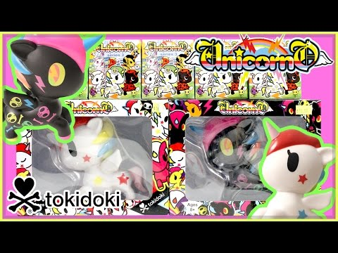Tokidoki prize - I absolutely adore these Tokidoki Unicornos!! They're so unique and adorable which makes them very hard to resist! If you're into toys and dolls but also col...