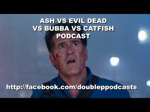 """ASH VS EVIL DEAD: Season 3, Episode 9 review: """"JudgementDay"""""""
