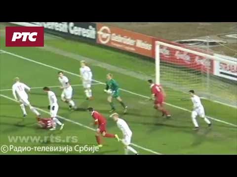 Srbija – Norveška 2:0