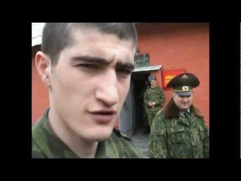 Дисбат это вам не армия - DomaVideo.Ru