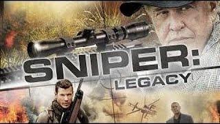 Nonton Sniper Legacy   Pelicula Completa En Espa  Ol Film Subtitle Indonesia Streaming Movie Download