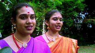 Video Entha Mathramuna - S.Aishwarya and S.Saundarya MP3, 3GP, MP4, WEBM, AVI, FLV November 2018