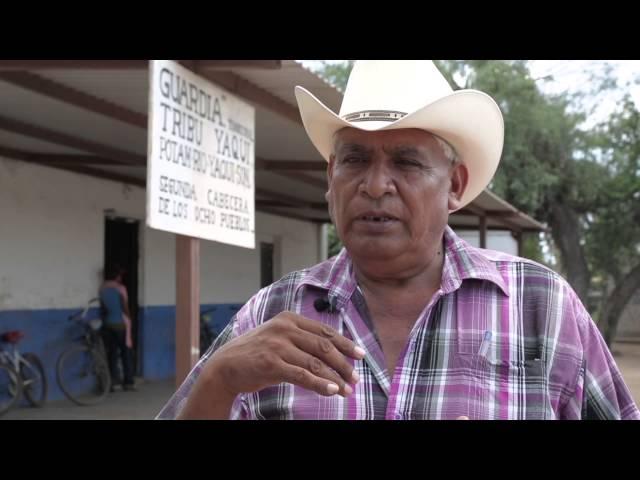 Uso y aprovechamiento de las TIC en la comunidad tradicional Yaqui de Sonora