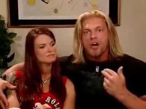 Edge Lita Matt Hardy Lita And Edge on