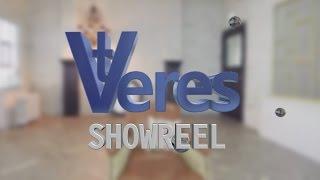 [360 VR] Verest Showreel
