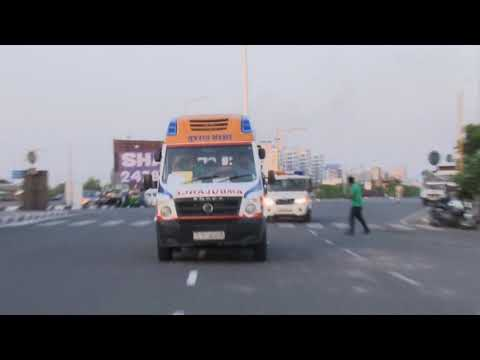 20th Heart Donation From Surat Through Donate Life | Donate Life Surat