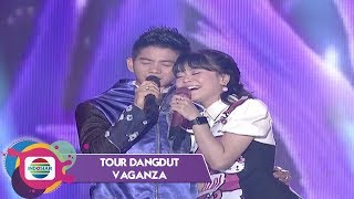Video Rizki DA & Lesti DA - Bunga Syurga | Tour Dangdut Vaganza MP3, 3GP, MP4, WEBM, AVI, FLV Oktober 2018